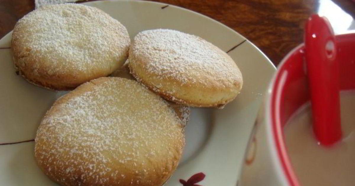 желательно песочное печенье на молоке рецепт с фото можно